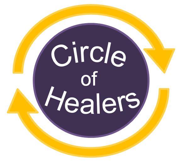 Circle of Healers logo