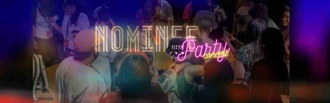 NOMINEE PARTY RSVP