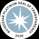 Teen Success, Inc. GuideStar Platinum Seal of Transparency