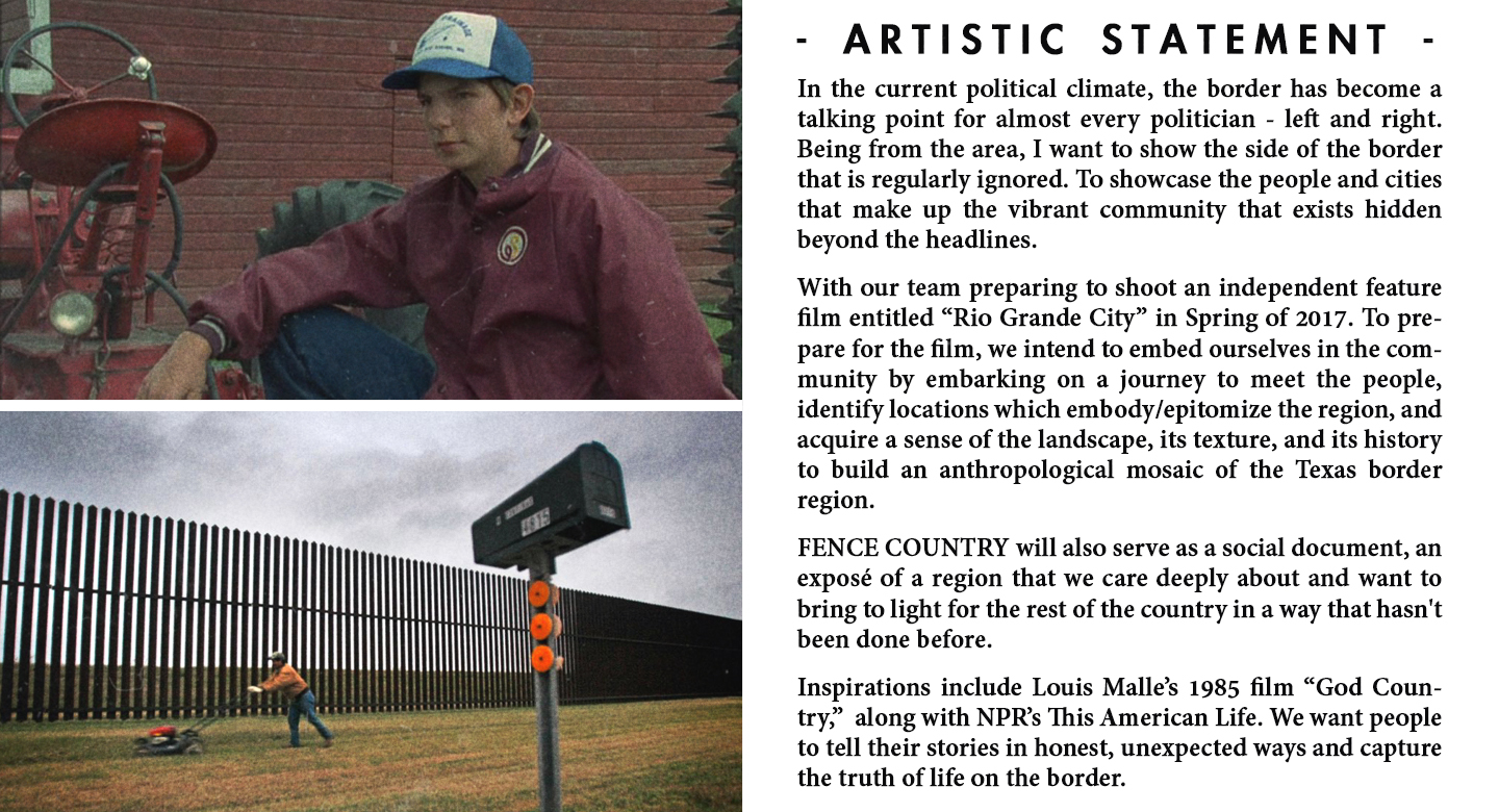 from the heart productions fence country a portrait of the