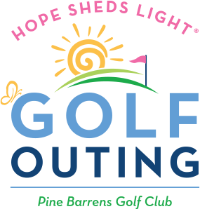 1st Annual HOPE Sheds Light Golf Outing