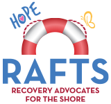 HOPE Rafts - Recovery Advocates for the Shore