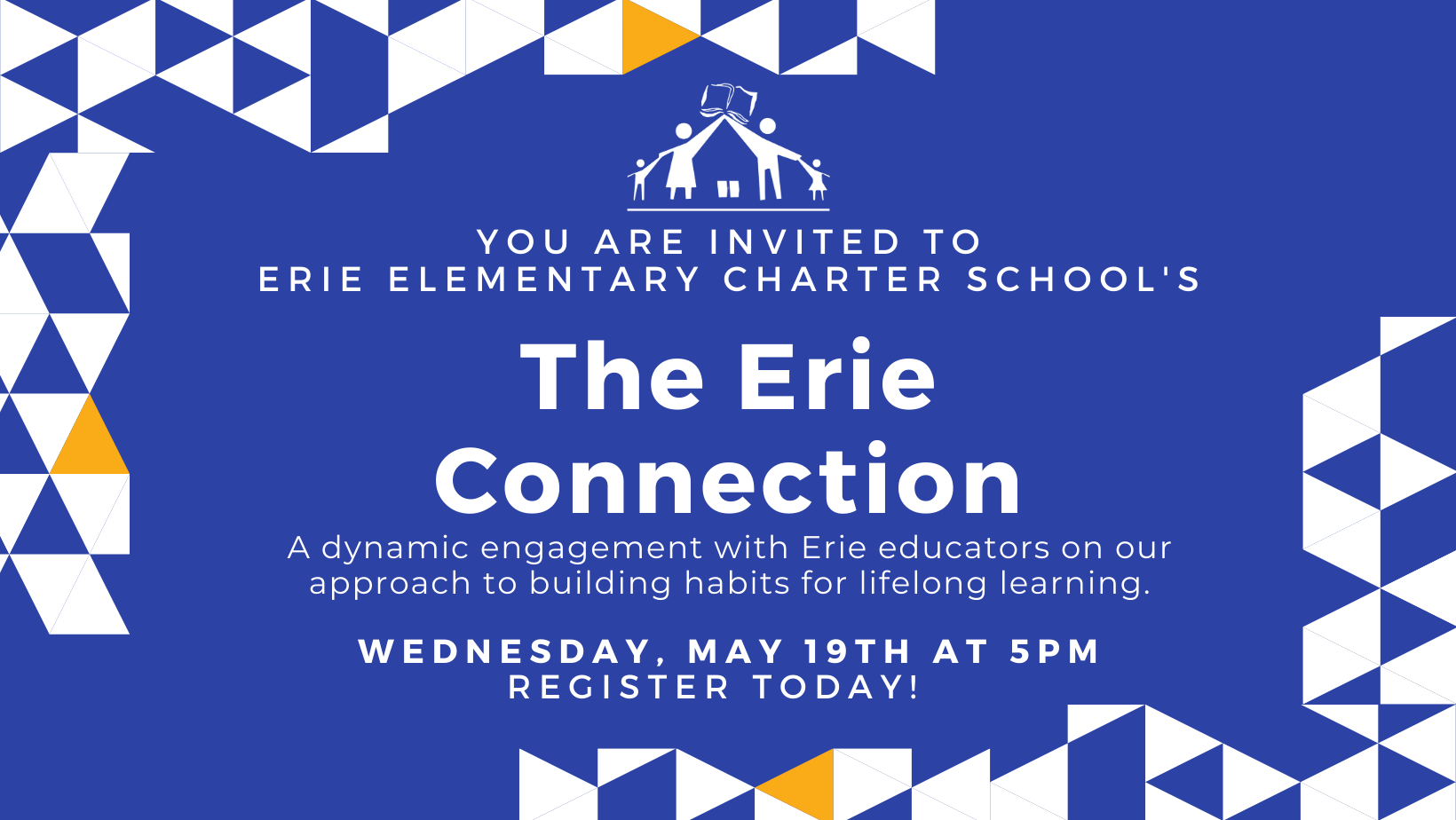 The Erie Connection