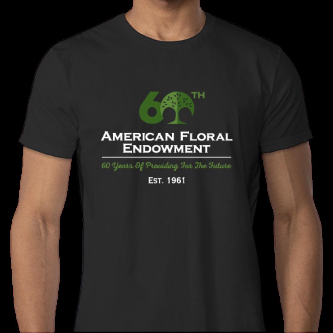 Commemorative T-shirt