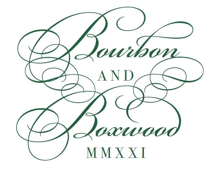 B&B MMXXI Logo