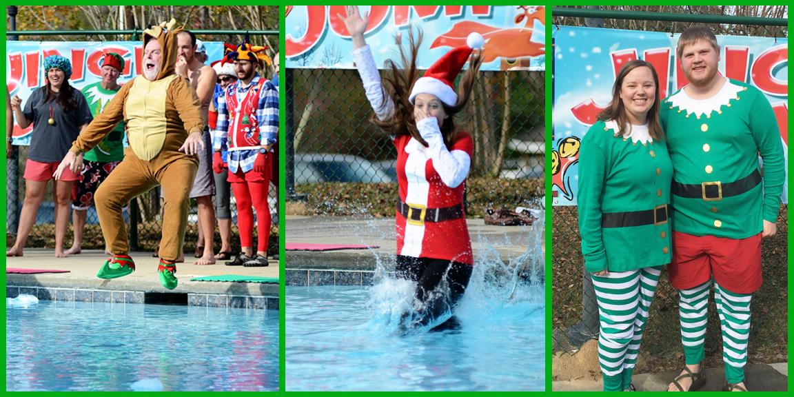 Jingle Jumpers