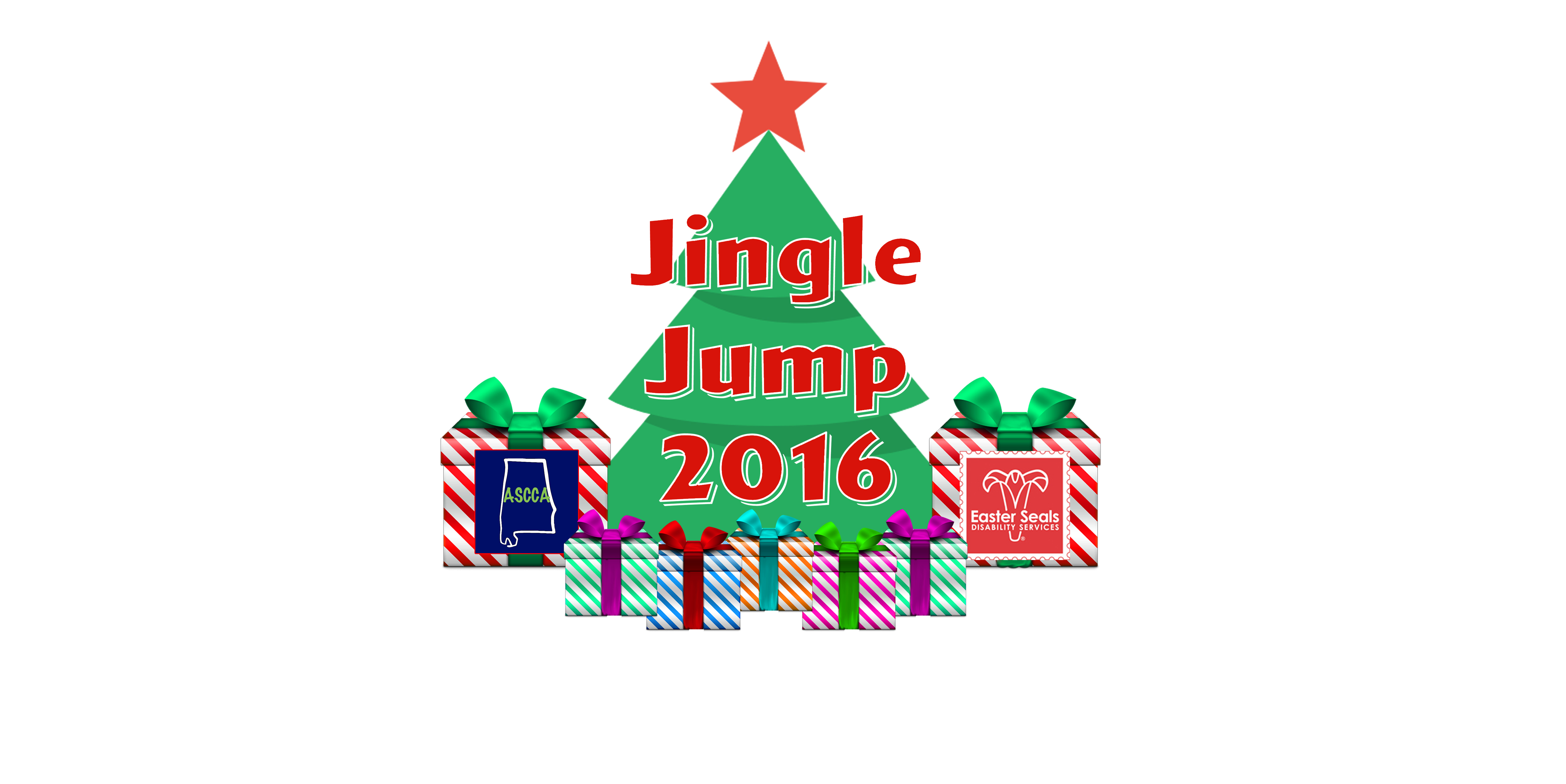 Camp ASCCA's 2016 Jingle Jump