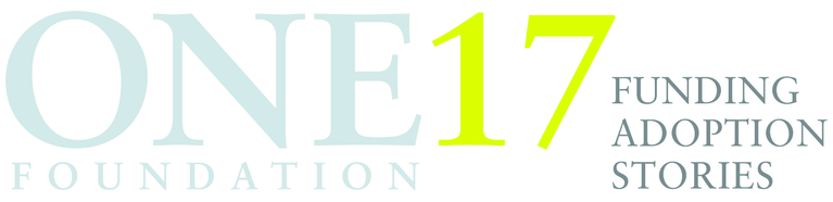 ONE17 FOUNDATION logo