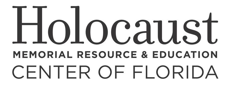 Holocaust Memorial Resource & Education Center of Florida, Inc.