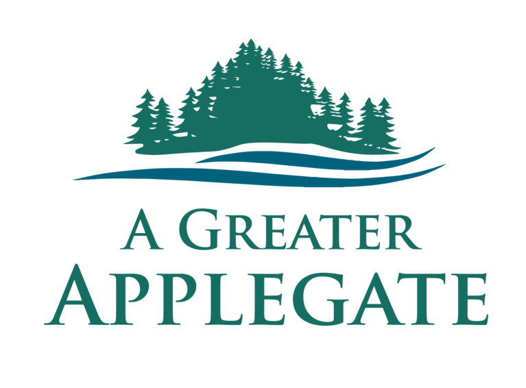 A Greater Applegate