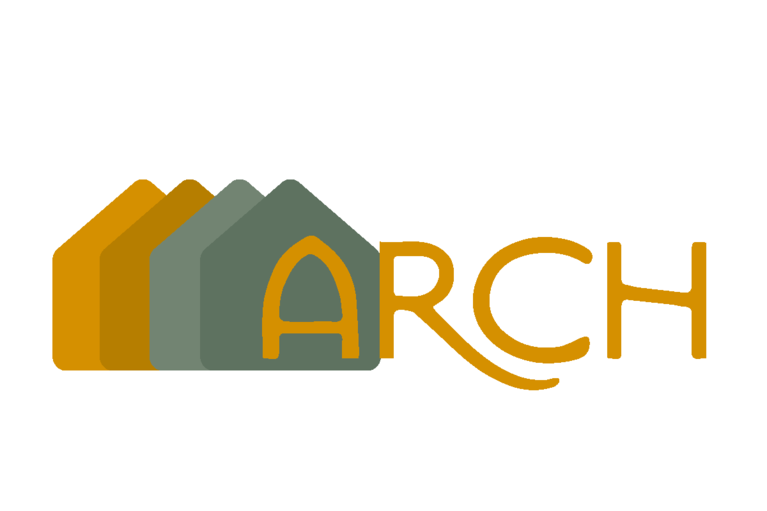 ARCH (Acadiana Regional Coalition On Homelessness and Housing) logo