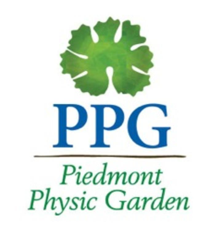 PIEDMONT PHYSIC GARDEN INC logo