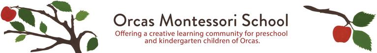 Orcas Montessori School Inc
