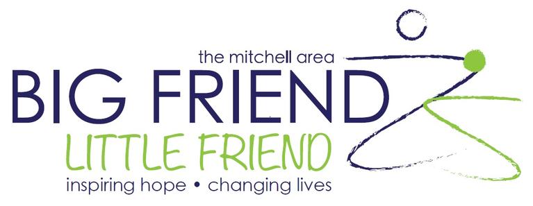 Big Friend Little Friend of the Mitchell Area