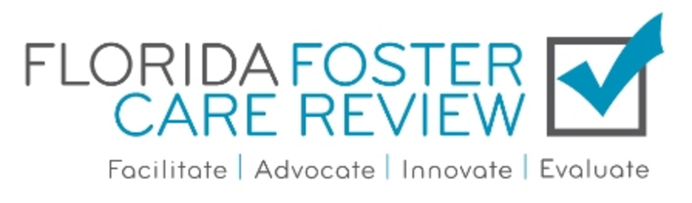 Foster Care Review, Inc. logo