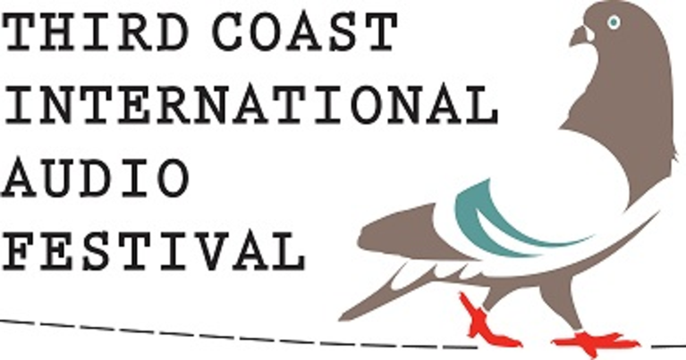 THIRD COAST INTERNATIONAL AUDIO FESTIVAL logo