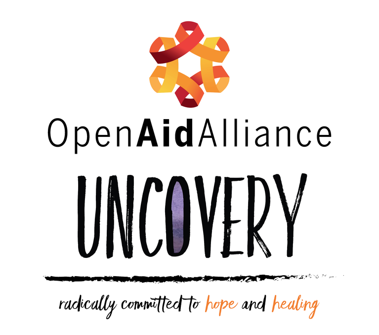 Open Aid Alliance