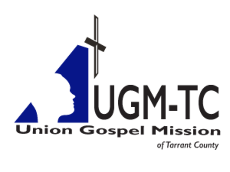 Union Gospel Mission of Tarrant County logo