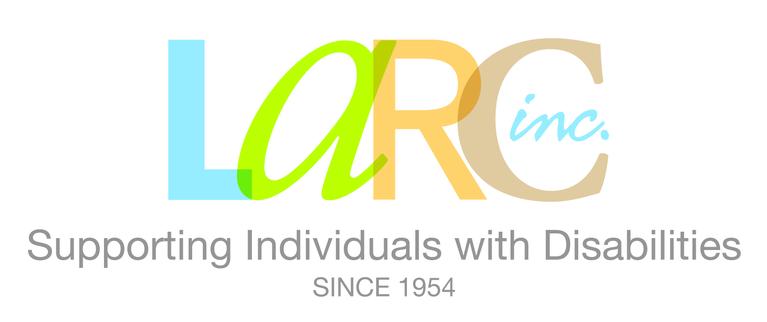 LARC, Inc. logo