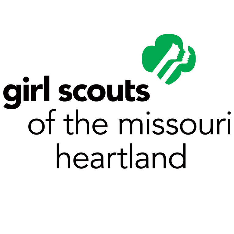 Girl Scouts of the Missouri Heartland Inc logo