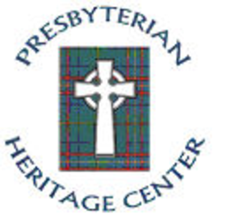 PRESBYTERIAN HERITAGE CENTER logo