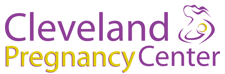 Cleveland Pregnancy Center logo