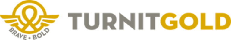 Turn It Gold logo