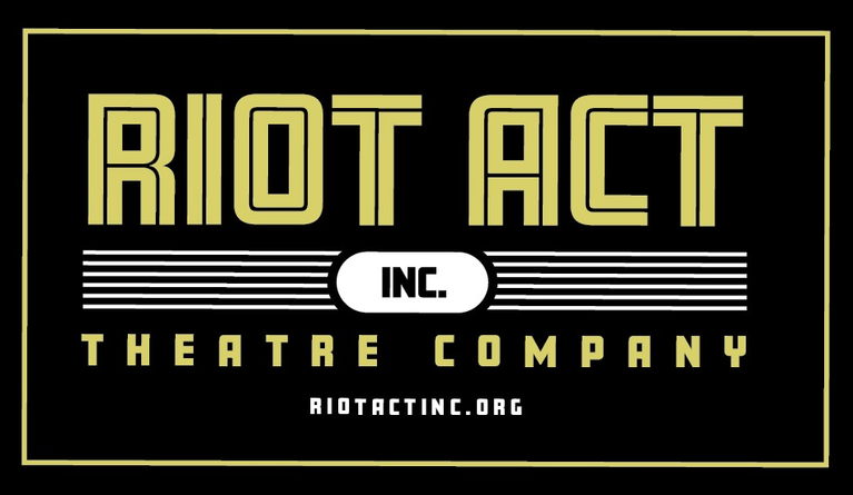 Riot Act Inc logo