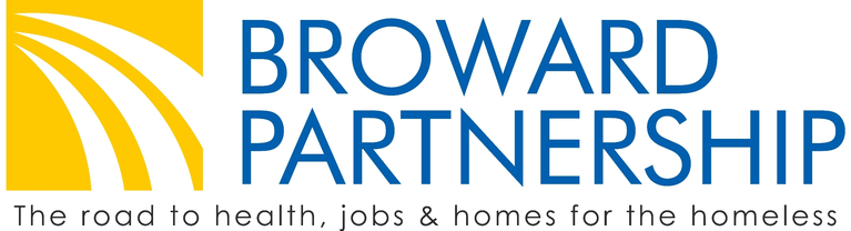 The Broward Partnership logo