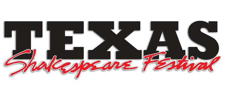 TEXAS SHAKESPEARE FESTIVAL FOUNDATION logo
