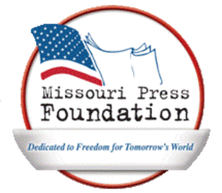 Missouri Press Foundation Inc logo