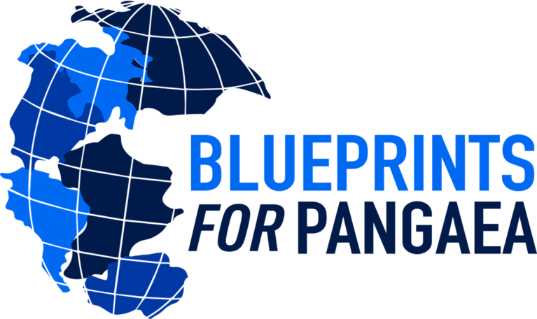 BLUEPRINTS FOR PANGAEA
