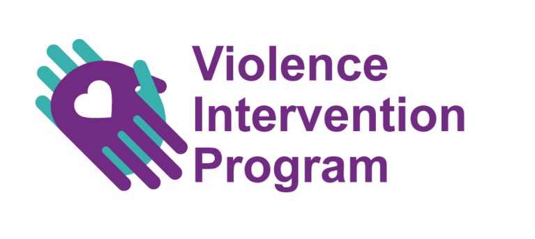 Violence Intervention Program logo