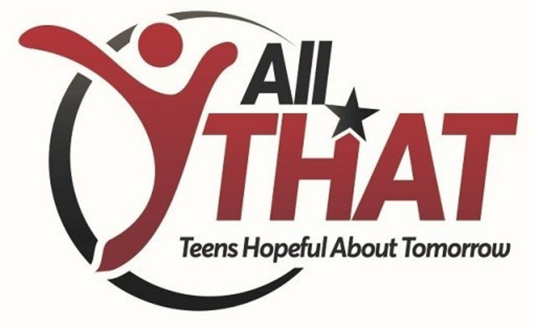 All T H A T - Teens Hopeful About Tomorrow, Inc.