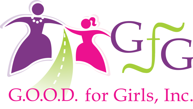 GOOD for Girls, Inc. logo