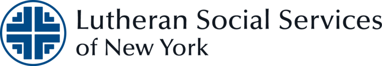 Lutheran Social Services of New York logo