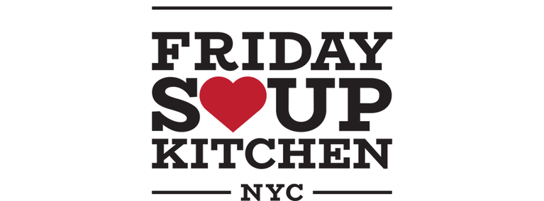 Friday Soup Kitchen@ All Souls