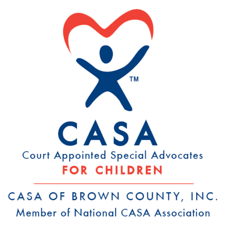 CASA OF BROWN COUNTY logo