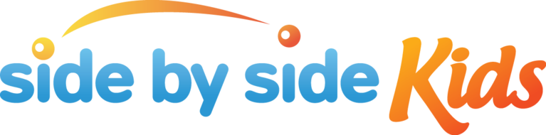 SIDE BY SIDE KIDS INC logo