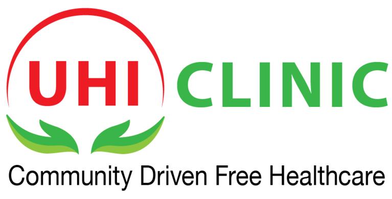 UHI CommunityCare Clinic logo