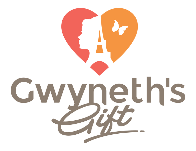 Gwyneth's Gift Foundation logo