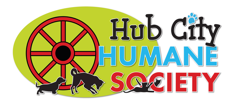 Hub City Humane Society logo