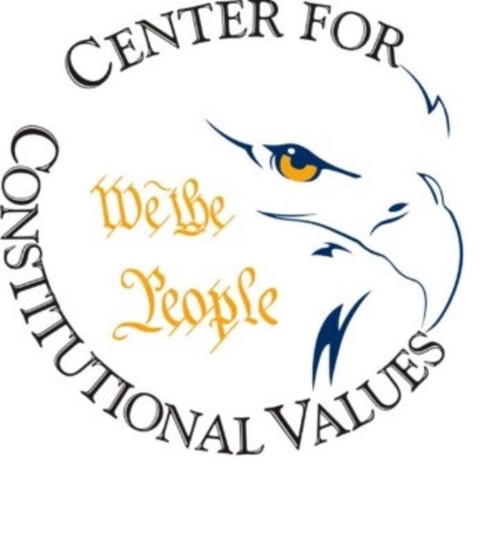 Center for Constitutional Values Inc logo