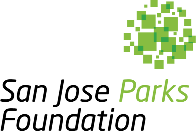 San Jose Parks Foundation logo