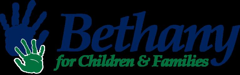 Bethany for Children & Families logo