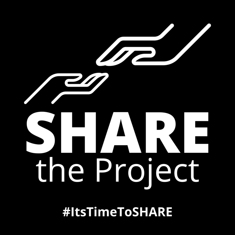 SHARE the Project, Inc.