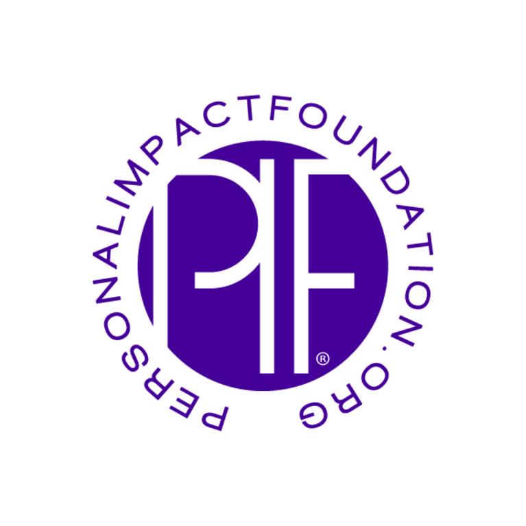 Personal Impact Foundation logo