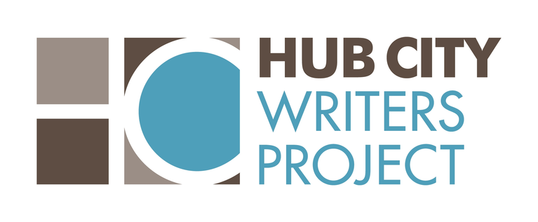 HUB CITY WRITERS PROJECT logo