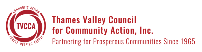 Thames Valley Council for Community Action logo