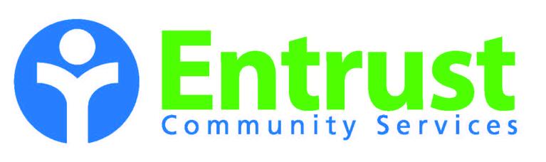 Entrust Community Services logo
